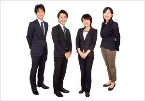 日本教育クリエイトがプロの目で総合的にお手伝いします。